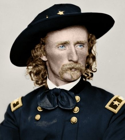 Armstrong Custer